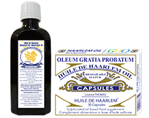 Haarlem Oil Products
